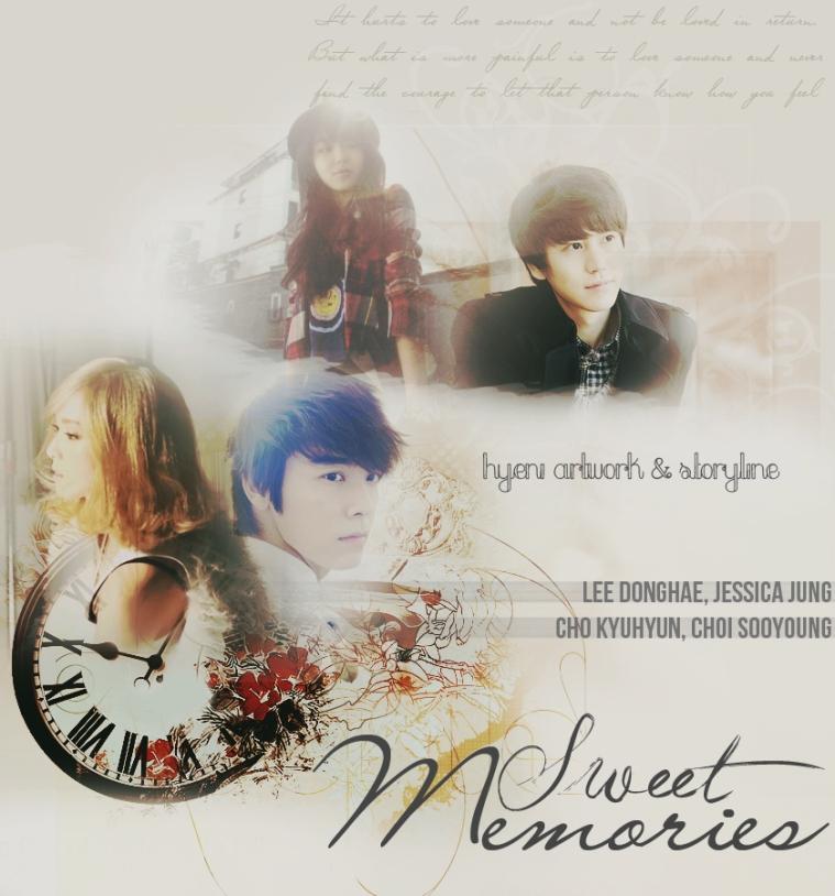 Sweet Memories2